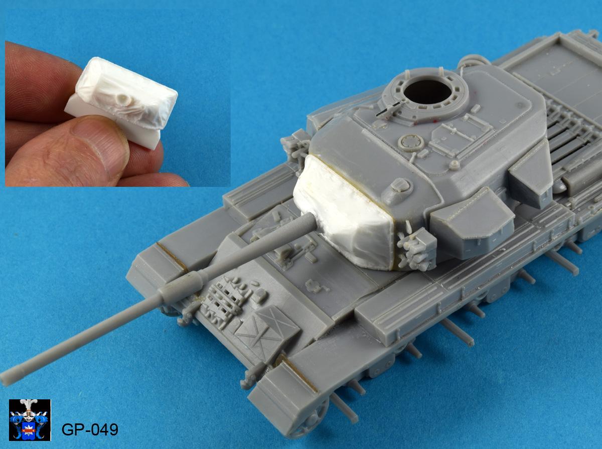 Peddinghaus 3041 1//72 Canadische Sherman MK V und MK II in  Italien